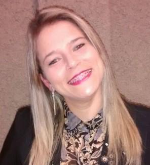 Andrea da Cunha  Ferreira