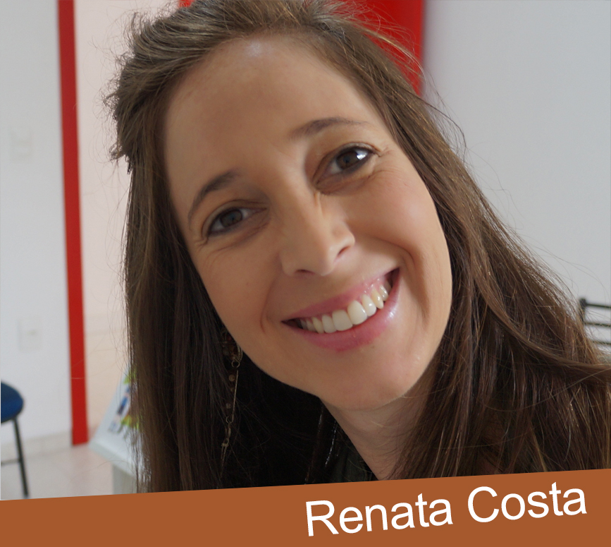 Para Renata dos Santos Costa, diretora pedagógica da escola THE KIDS CLUB, ... - Renata-Costa