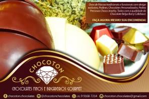 Chocoton