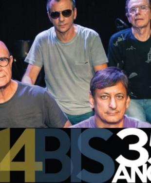 14 BIS - It's Maio 1