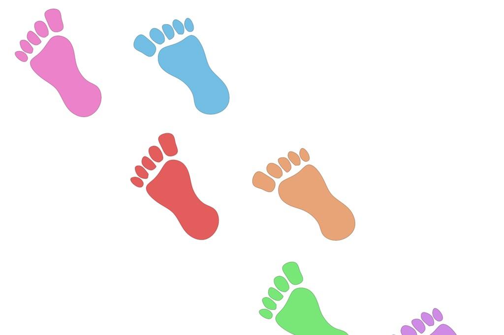 4788a8e3e Lar Infantil Primeiros Passos - Its Social Maio 1