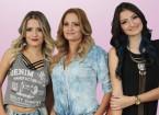 Mãe e amigas Paula, Simone e Renata - It's Maio