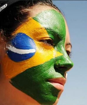 Somos Todos Brasileiros - It's Maio 2