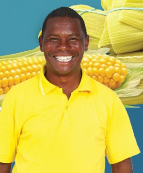 Donizete - O Pamonheiro mais famoso de Itajubá