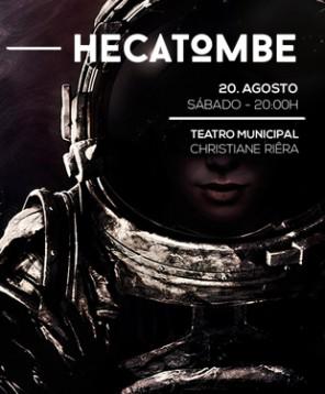 HECATOMB WEB 1