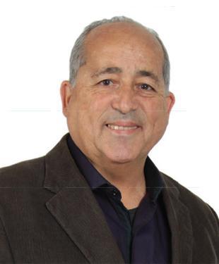 Antônio Lara - Pollo Engenharia