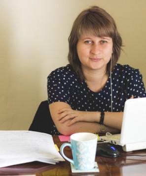 Redes Sociais - Marianna Sobrinho