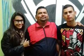 Sergio e Filhos