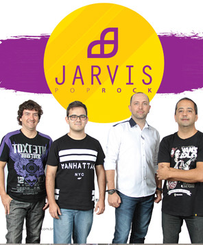 Banda Jarvis