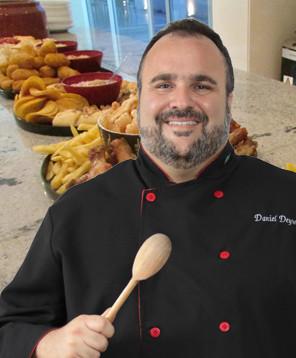 Chef em Casa - Daniel Deywes
