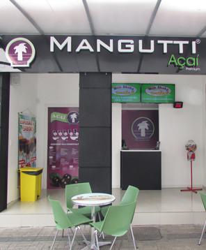Milk Shake Mania Mangutti