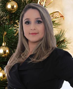 Natal sem Conflito - Karina Branco