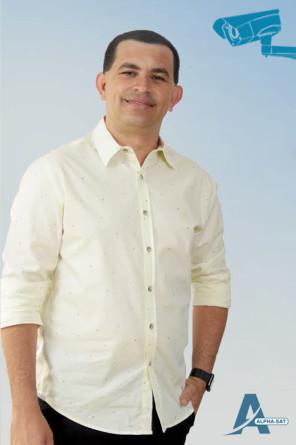 Moisés Ribeiro