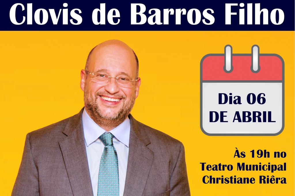 Clovis Barros Filho - ACIEI - Sebrae Itajubá 1