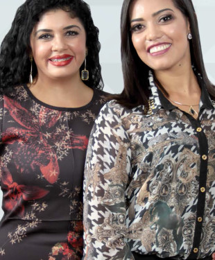 Deizemara e Priscila - Psicologas Itajubá - 2