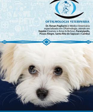 Renan Pagliarini - Oftalmologia Veterinária - 1