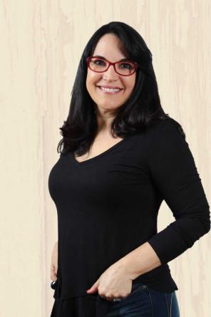 Silvia Novaes