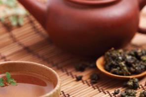 Gastronomia - Chá na Mesa por Duda Medrano