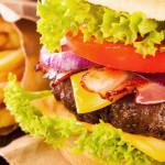 Gastronomia- A historia do hamburgues - Marcia Ramos