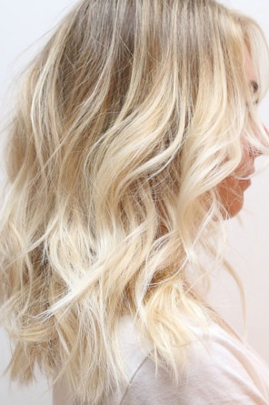 Hair stylist - Hair Contour - Marco Toledo
