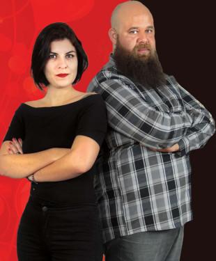 "Mariana & Fernando O ""Casal Cadillac"" de Itajubá"