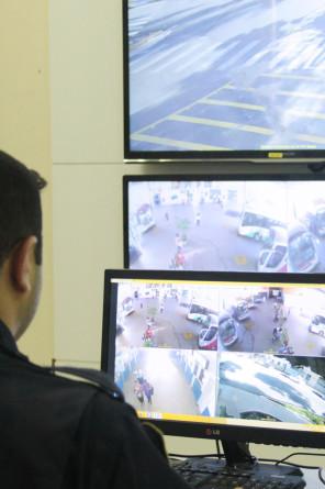 Soluções Eletrônicas - Como otimizar a qualidade de um sistema de Videomonitoramento por câmeras - Moises Ribeiro
