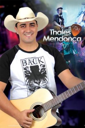 CAPA Thales Mendonça o sucesso sertanejo de Itajubá