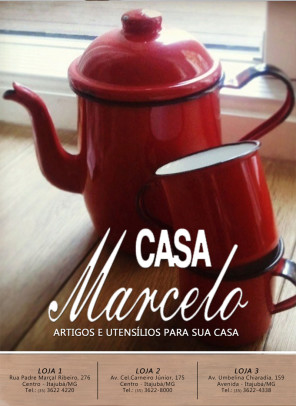 Casa Marcelo Itajubá