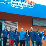 Ctrl+Play inaugura unidade em Itajubá