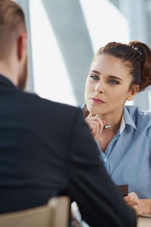 Entrevista de Emprego - Tornar Se