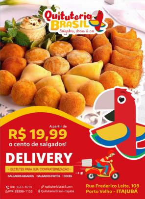 Quituteria Brasil Itajubá