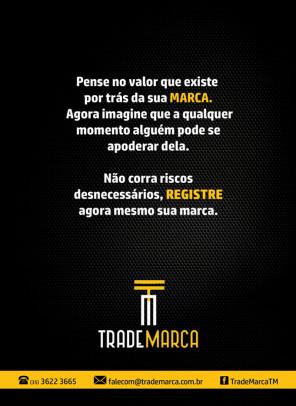 TradeMarca - Registro de Marca em Itajubá