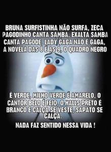 Em Bom Português - A contradição absurda - Bruna Machado