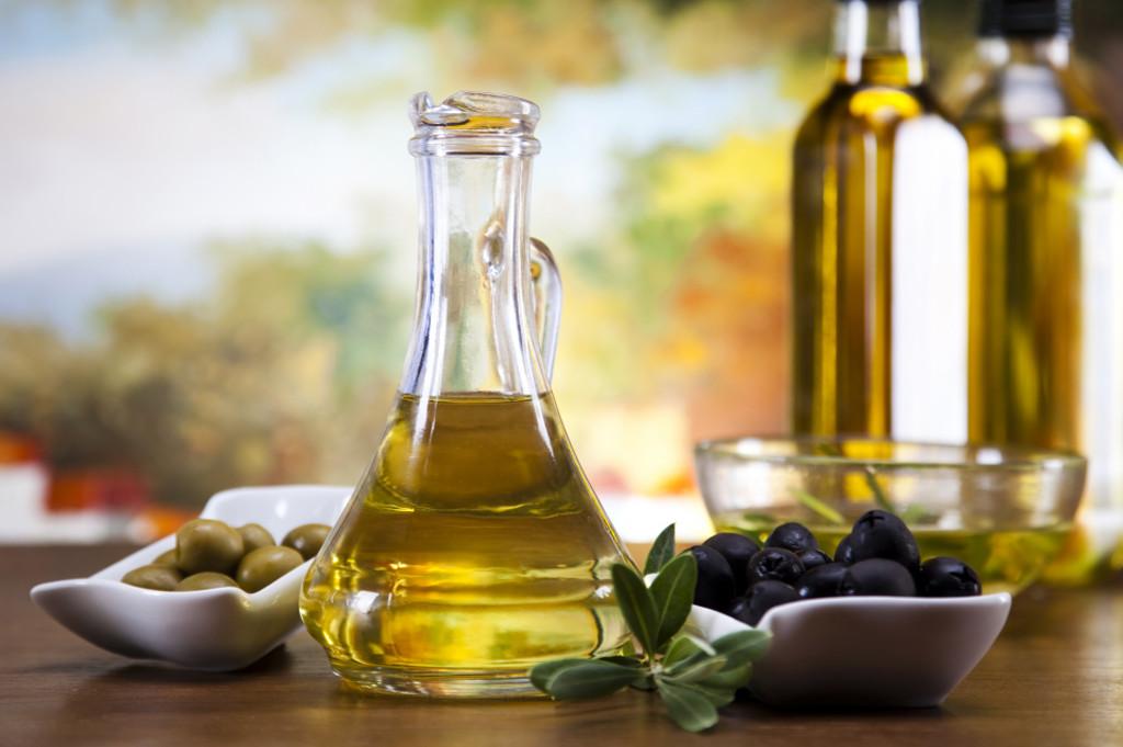 Gastronomia - Azeitonas são frutos - Duda2
