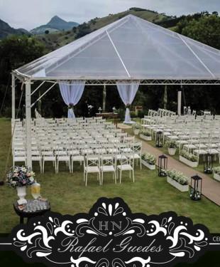 O Grande Dia - Casamento no Campo - Rafael Guedes1