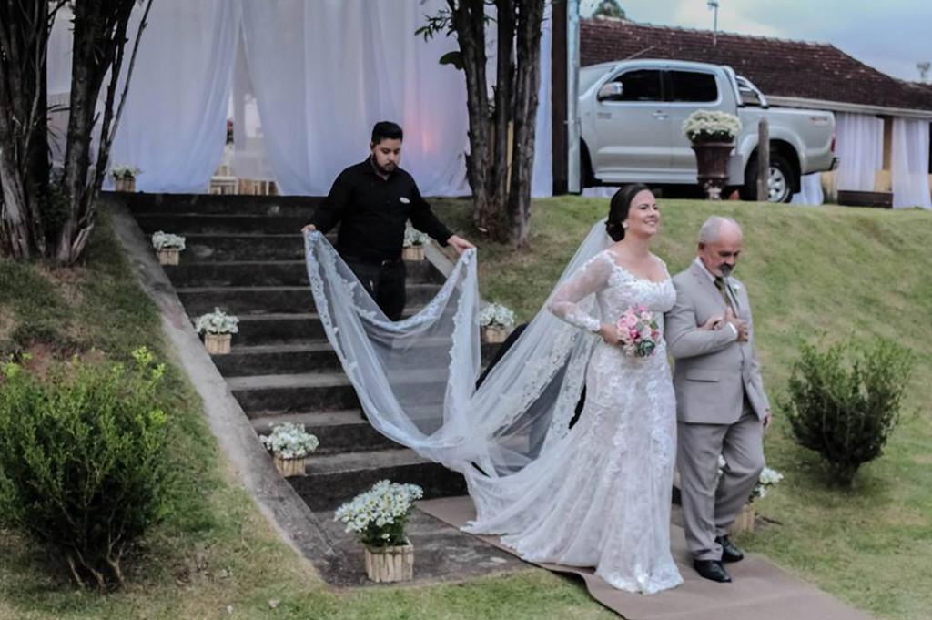 O Grande Dia - Casamento no Campo - Rafael Guedes2