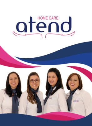 Atend Home Care Itajubá