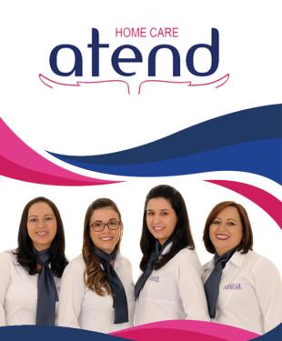 Atend Home Care Itajubá