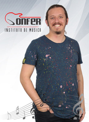 Instituto Gonfer Escola de Música Itajubá