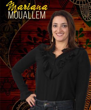 Mariana Mouallem Casa Marcelo Itajubá