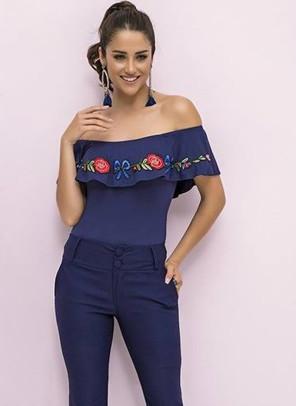 Mundo Fashion Jackeline Rodrigues Chá de Moda Itajubá