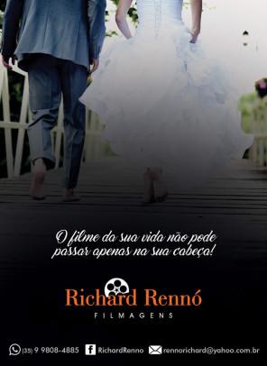 Richard Rennó Filmagens
