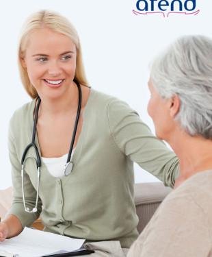 Atendimento Dominciliar - Atend Home Care Itajubá 2