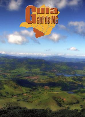 Guia Sul de MG - A natureza é nossa obra prima - Carla Dias 2