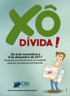 CDL - Xo Divida1