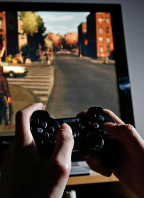 Gamer Profissional - Ctrl Play Itajubá Programação e Robótica1