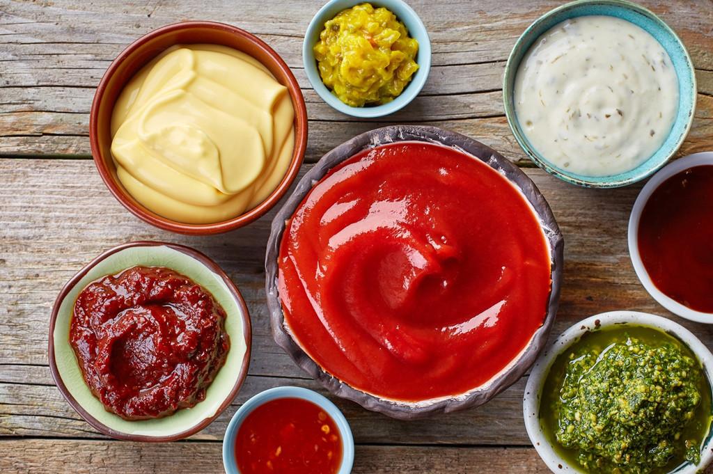 Gastronomia - Molhos italianos - Marcia Ramos - Restaurante Bella Vista Itajubá 2