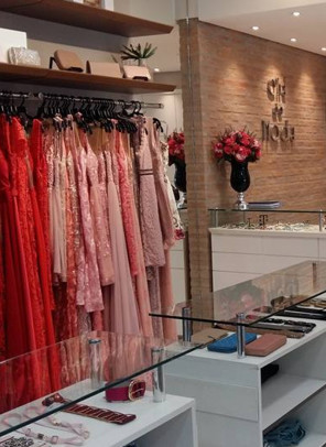 Mundo Fashion - O fim do ano já está ai - Jackeline Rodrigues Chá de Moda Itajubá 1