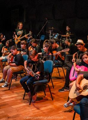 Gonfer Instituto de Música 1