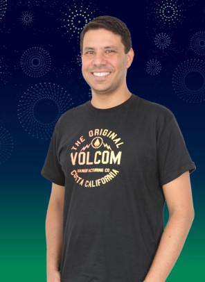 Mario Vicente - ONG Médicos de Rua 1